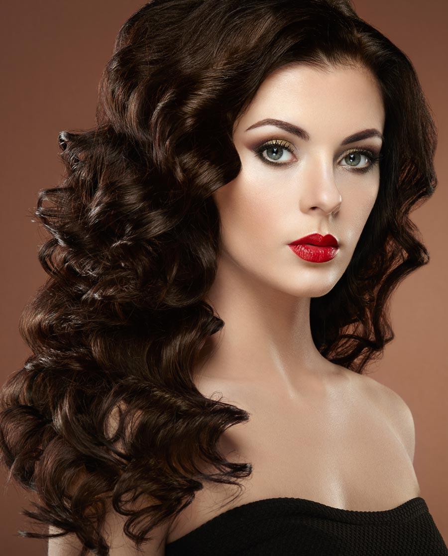Rejuvenation Hair Treatement