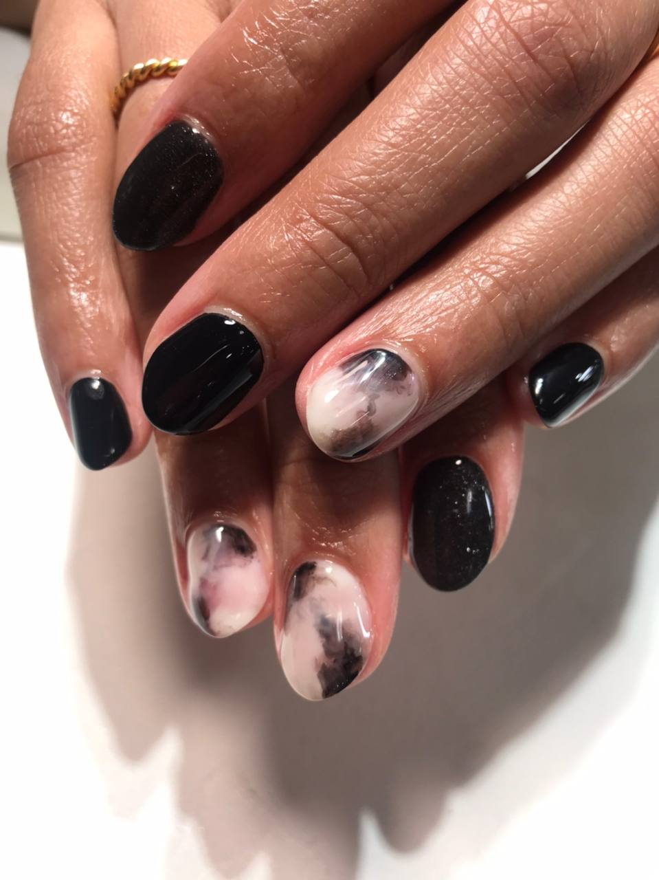 Nail Extensions or Fill In